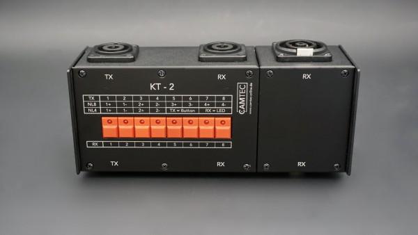 KT-2 - NL8/NL4/Ext.