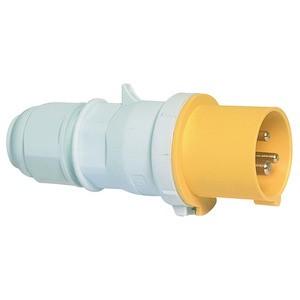 Bals CEE-Stecker 16A/110V/3p/4h/QC - 2125