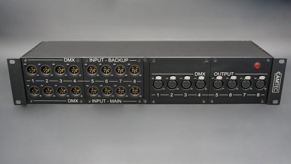 HVU 8x8-1-5p