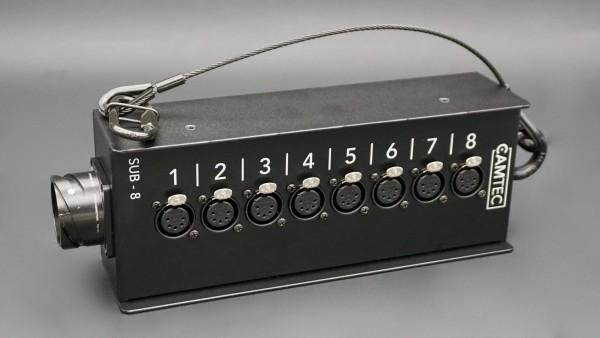 SUB 8-Truss 5p