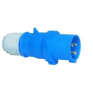 Bals CEE-Stecker 32A/230V/3p/6h/QC - 2138