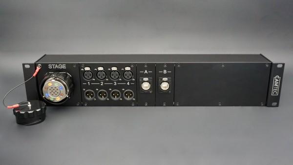 SGH2L12 - Rack F - XLR - mf