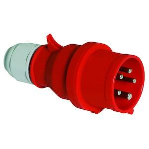 Bals CEE-Stecker 32A/400V/5p/6h/QC - 2148