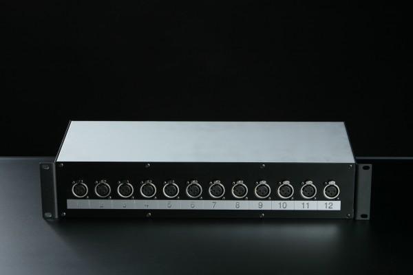 MC12-2T-Multi-XLR