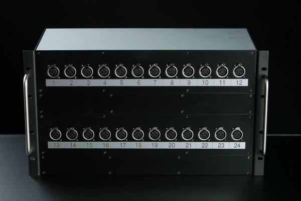 MC24+4 -2T-Multi-XLR
