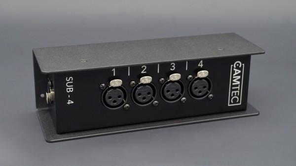 DigiCat4BOX - MK II 3p. female