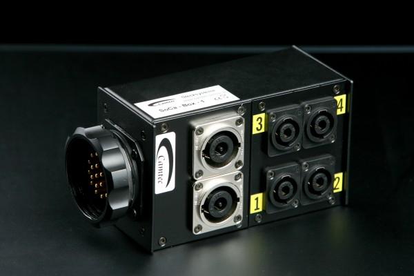 SoCa-Audio-Box