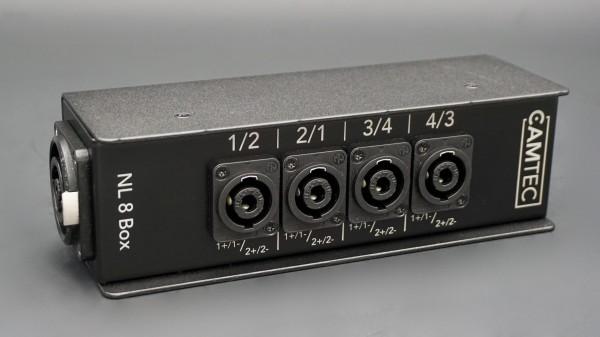 NL 8 BOX MK II - Ext.