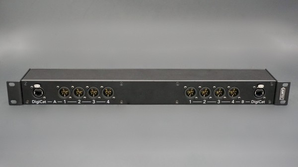 DigiCat4Rack-208 - 5p. male